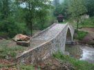 Латинска ћуприја, стари мост који важи за најлепши у Србији