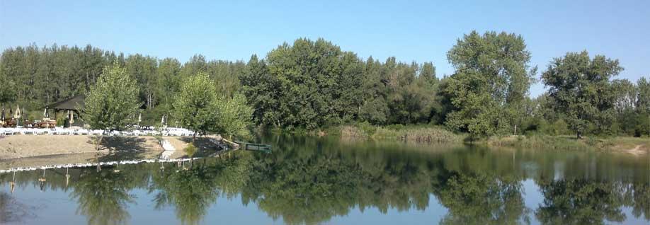 Главно језеро Бела Црква