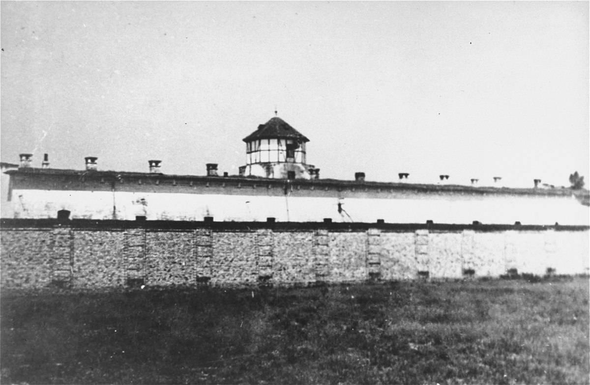 логор Стара Градишка