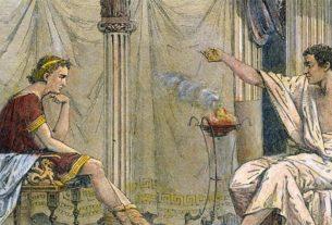Образовање Александра Великог