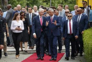 ПРВИ МЕЂУНАРОДНИ СУДИЈА ОТКРИО ЗАВЕРУ: Американци скривали злочине Албанаца на Косову и Метохији! САД утицале да се ПУСТЕ УБИЦЕ НАД СРБИМА!