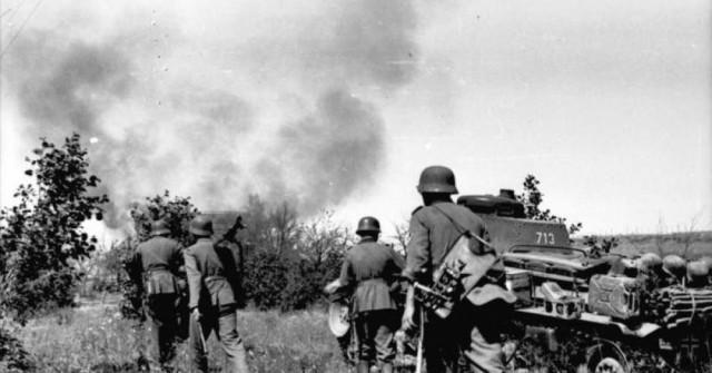 БРУТАЛАН ОДГОВОР СРПСКОГ ИСТОРИЧАРА НЕМАЧКОМ АМБАСАДОРУ: Три пута је немачка војска пустошила Србију и чинила злочине а сада нам држи лекције о геноциду …
