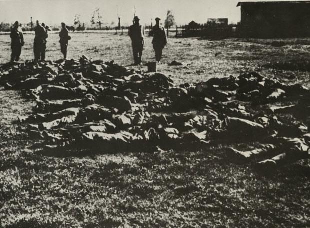 ТАЈНИ НЕМАЧКИ ДОСИЈЕ: И нацисти се згражавали над усташким зверствима
