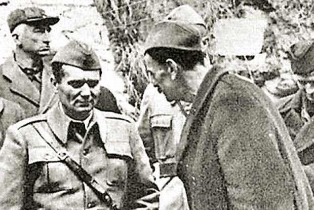 Тито прећутао злочине над Србима у Јасеновцу