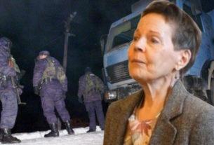 Финска професорка уздрмала регион и открила ко је подметнуо Рачак
