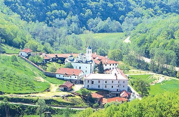 Прохор Пчињски