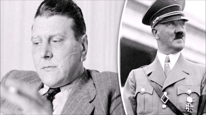 """Ото Скорцени убио Теслу!? Хитлеров телохранитељ: """"Ја сам убио Николу Теслу"""""""