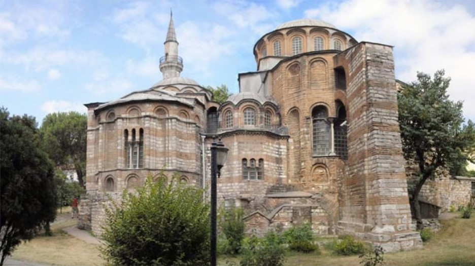 Ердоган још једну ЦРКВУ претвара у ЏАМИЈУ на територији некадашњег ЦАРИГРАДА (Истанбул)