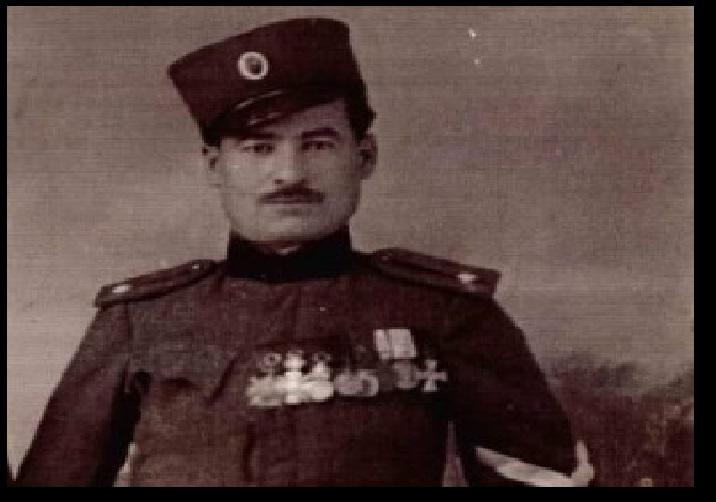 Радојица-Страњчевић