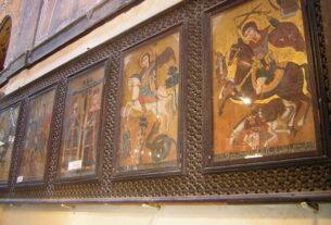 Копти — православни наследници фараона