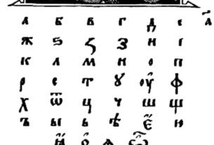 Борба за српско писмо (1): Ћирилица на самрти