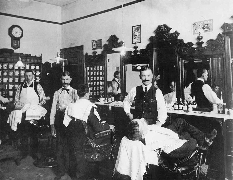 Србин који је изумео машиницу за шишање - Никола Бизумић