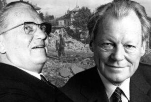 Како је Тито израдио Србију за ратну одштету Немачке